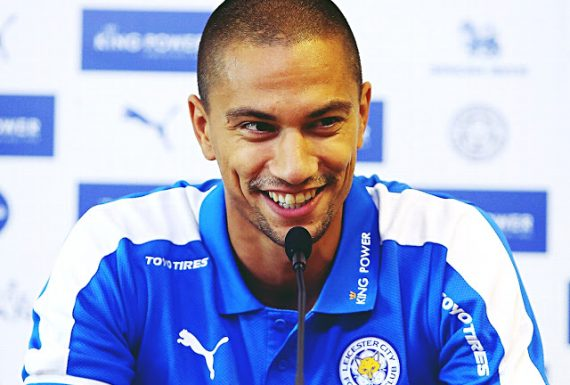 Success in Napoles and part of a historic Leicester City – Gökhan Inler